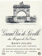 Chateau Leoville Las Cases Saint Julien 2010