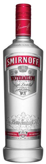 Smirnoff Watermelon Twist Vodka