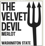Charles Smith The Velvet Devil 2010