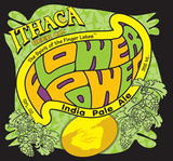 Ithaca Beer Company Flower Power