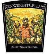 Ken Wright Abbott Claim Vineyard Pinot Noir 2010