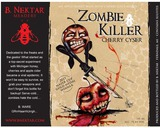 B. Nektar Zombie Killer Cherry Cyser Mead