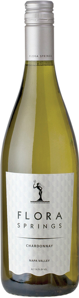 Flora Springs Napa Valley Chardonnay 2010
