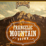Founders Frangelic Moutain Brown