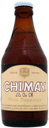 Chimay Triple (White Cap)