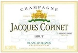 Jacques Copinet Brut Blanc de Blancs