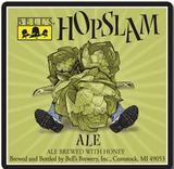Bell's Brewery Hopslam Ale DIPA
