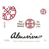 Almaviva Red Wine 2010