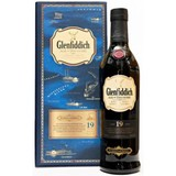 Glenfiddich Age of Discovery Bourbon Cask Finish Single Malt Scotch Whisky 19 year old