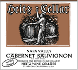 Heitz Cellar Martha's Vineyard Cabernet Sauvignon 2009