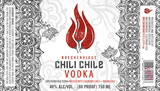 Breckenridge Distillery Chili Chile Vodka