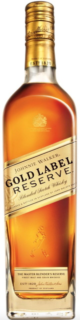 Johnnie Walker Gold Label Reserve Blended Scotch Whisky