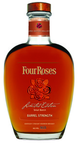 Four Roses Limited Edition Small Batch Kentucky Straight Bourbon Whiskey