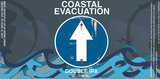 Cape May Brewing Company Coastal Evacuation Double IPA