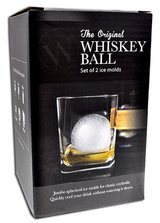 Whiskey Ball The Original