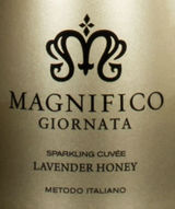 Magnifico Giornata Lavender Honey