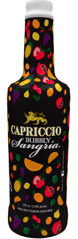 Capriccio Bubbly Red Sangria