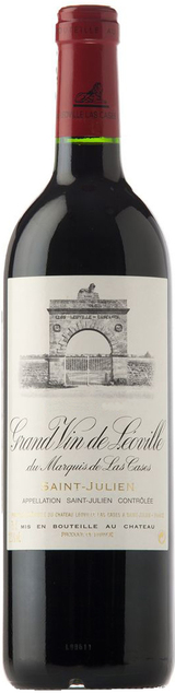 Chateau Leoville Las Cases Saint Julien 2011