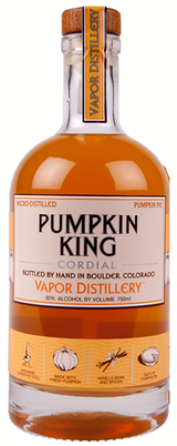 Vapor Distillery Pumpkin King