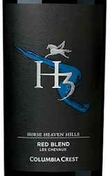 Columbia Crest Horse Heaven Hills H3 Red Blend 2013