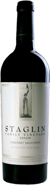 Staglin Family Vineyard Cabernet Sauvignon 2011