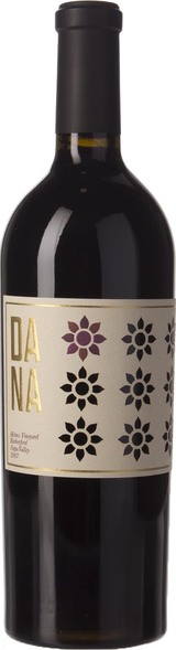 Dana Estates Helms Vineyard Cabernet Sauvignon 2012