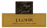 J. Lohr Fog's Reach Vineyard Pinot Noir 2013