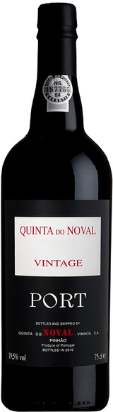 Quinta do Noval Vintage Port 2012
