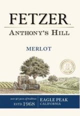 Fetzer Anthony's Hill Merlot
