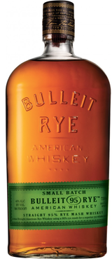 Bulleit Rye Small Batch American Whiskey