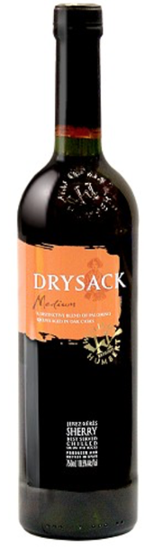 Dry Sack Medium Dry Sherry
