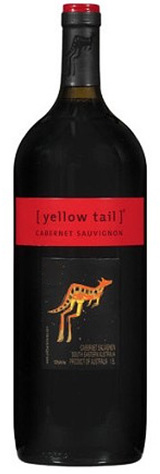 Yellow Tail Cabernet Sauvignon