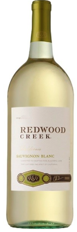Redwood Creek Sauvignon Blanc