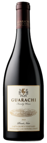 Guarachi Gap's Crown Pinot Noir 2013