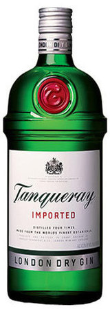 Tanqueray Imported London Dry Gin