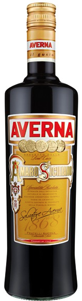 Averna Amaro Siciliano
