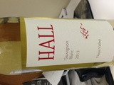 Hall Napa Valley Sauvignon Blanc 2018