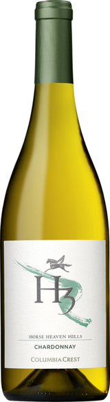 Columbia Crest Horse Heaven Hills H3 Chardonnay 2014