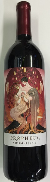 Prophecy Red Blend 2014