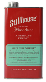 Stillhouse Distillery Mint Chip Moonshine