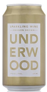 Underwood Sparkling Wine In A Can