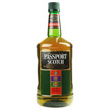 Passport Blended Scotch Whisky 3 year old