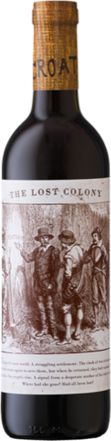 The Lost Colony Red 2014