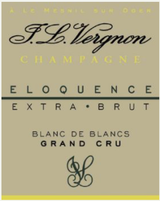 J. L. Vergnon Eloquence Grand Cru Extra Brut NV