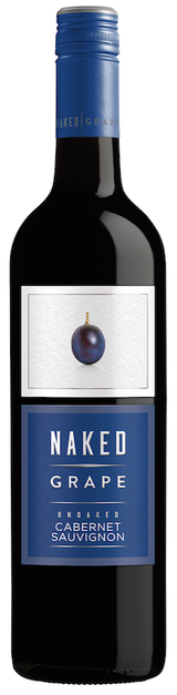 Naked Grape Unoaked Cabernet Sauvignon