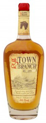 Alltech Lexington Brewing and Distilling Co. Town Branch Rye
