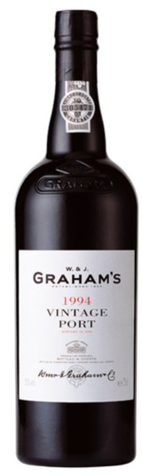W&J Graham's Vintage Port 1994