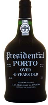 Presidential Tawny Port 40 year old