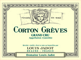 Louis Jadot Corton Greves Grand Cru 2014