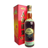 Royal King Ginseng Liqueur With Roots
